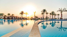 Отель Sunrise Grand Select Montemare Resort - Adults Only  Шарм-Эль-Шейх