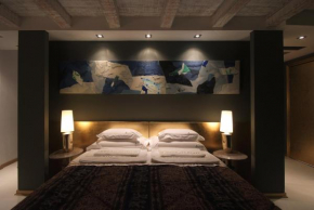 Boutique Hotel Hippocampus  Котор