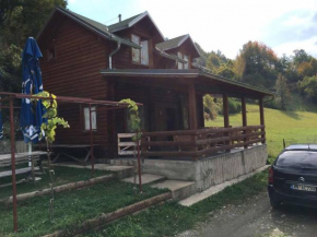 Гостиница Holiday home Fly Fishing   Андриевица