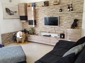 Cemaliye Apartment  Кирения