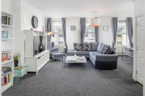 Отель Oxford Street Penthouse Apartments  Лондон