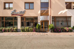 Гостиница Boutique Hotel Bristol  Кошице