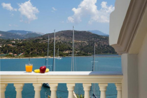 Отель The Alley Hotel Kefalonia  Аргостоли