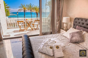 Отель Banus Beach Apartments  Марбелья