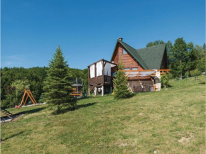 Two-Bedroom Holiday Home in Pisarovina  Писаровина