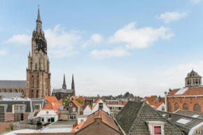 Historic Delft, you must see !  Делфт