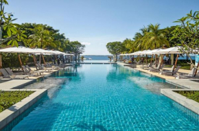 Гостиница Crimson Resort & Spa - Mactan Island, Cebu  Лапу-Лапу