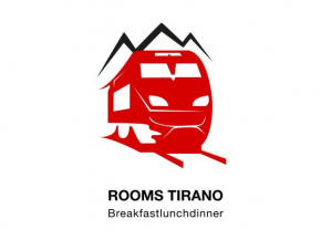 Отель Rooms&Breakfast Tirano  Тирано