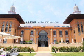 Отель ALEGRIA Palacio Mojacar Adults only  Мохакар