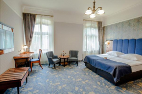 Гостиница Hotel Diament Plaza Gliwice  Гливице