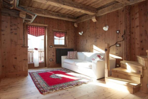 Chalet Del Cuore Guesthouse  Вальдизотто