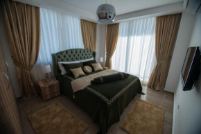 Отель Aquamarine Luxury Residence  Кирения