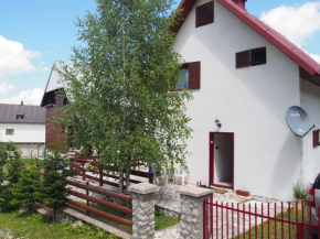 Отель Guest house in Zabljak  Жабляк