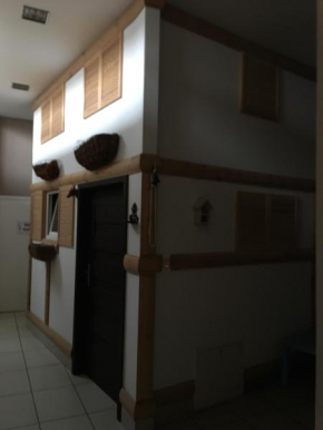 Гостиница Apartamenty+In Camp  Живец