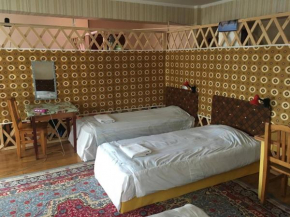 Отель Gana's Bed and Breakfast  Улан-Батор