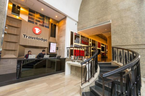 Отель Travelodge Central, Hollywood Road  Гонконг