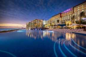 Отель Hard Rock Hotel Cancun All Inclusive  Канку́н