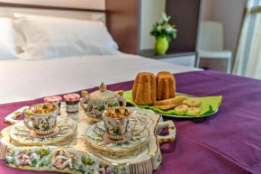 Гостиница AppartaHotel  Бейнаско