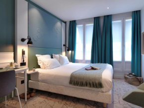 Отель Hôtel Vendome Saint-Germain  Париж