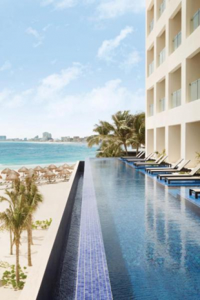 Гостиница Turquoize at Hyatt Ziva Cancun - Adults Only - All Inclusive  Канку́н