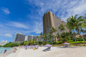 Гостиница Outrigger Guam Beach Resort  Тамунинг