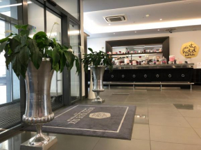Гостиница Arthotel ANA Boutique Six  Вена