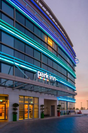 Отель Park Inn by Radisson Dubai Motor City  Дубай