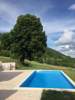 Гостиница Holiday Home Luka 10  Drenovec