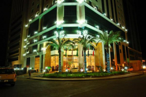 Отель Best Western Plus Doha  Доха