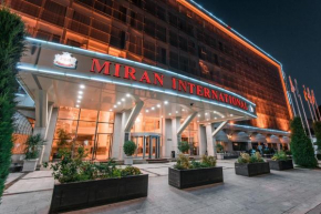 Miran International Hotel  Taškent