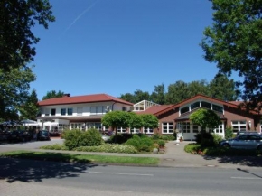 Hotel-Landrestaurant Schnittker  Дельбрюк