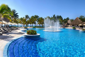 Отель Catalonia Royal Tulum Beach & Spa Resort Adults Only - All Inclusive  Чакалаль