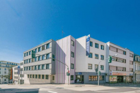 Отель Best Western City Hotel Pirmasens  Пирмазенс