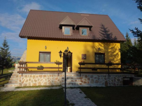 Holiday Home Cacovic  Жабляк