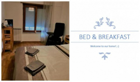 Гостиница Bed & Breakfast with Private WC, near Lisbon  Карнашиде
