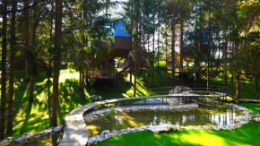 Гостиница Resort Turist Grabovac  Грабовац