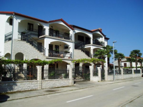 Apartments Modrušan  Ровинь