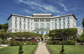 Grand-Hotel du Cap-Ferrat, A Four Seasons  Сен-Жан-Кап-Ферра