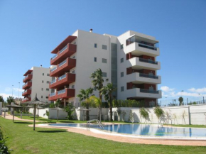 Arenales Playa Mar Holidays  Лос Ареналес Дель Соль