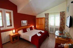 Отель Apartments & Rooms Antonijela  Бол