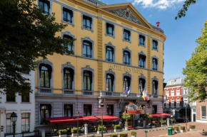 Hotel Des Indes The Hague - a Luxury Collection Hotel  Centrum