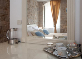 Отель Luxury Rooms Lucija and Luka  Сплит
