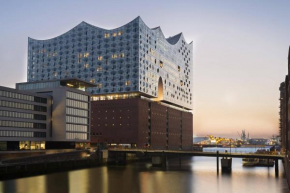 Гостиница The Westin Hamburg  Гамбург