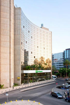 Отель Holiday Inn Lisbon-Continental  Лиссабон