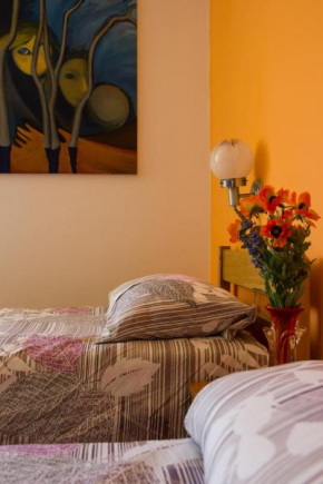 Bed and Breakfast Ivanka Mali Lošinj  Мали Лошинь