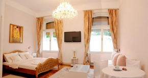 Гостиница Apartments & Rooms Flowers  Загреб