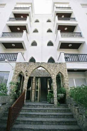 Lordos Hotel Apartments Nicosia  Никосия