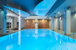 Hotel Natura Residence Business&SPA  Севеж