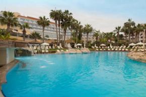 Отель St. George Hotel Spa & Golf Beach Resort  Пафос