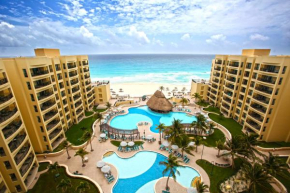 Отель The Royal Sands All Inclusive  Канку́н